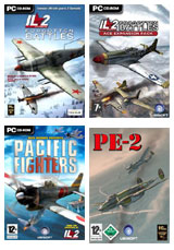 IL2 Sturmovik series : Ultimate Edition